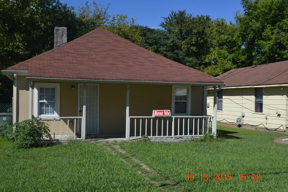 Photo of home for sale at 1611 50th E, Chattanooga TN