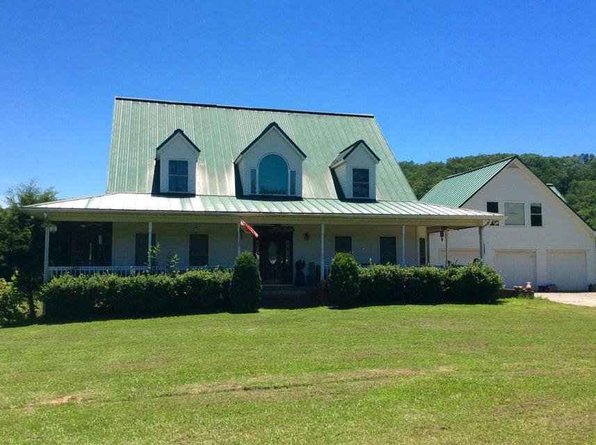 5298 S Dick Creek Rd, Lafayette, GA 30728