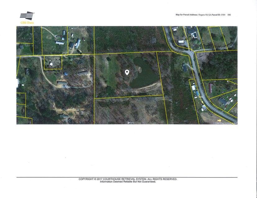 Photo of home for sale at 0 Rogers, Chickamauga GA