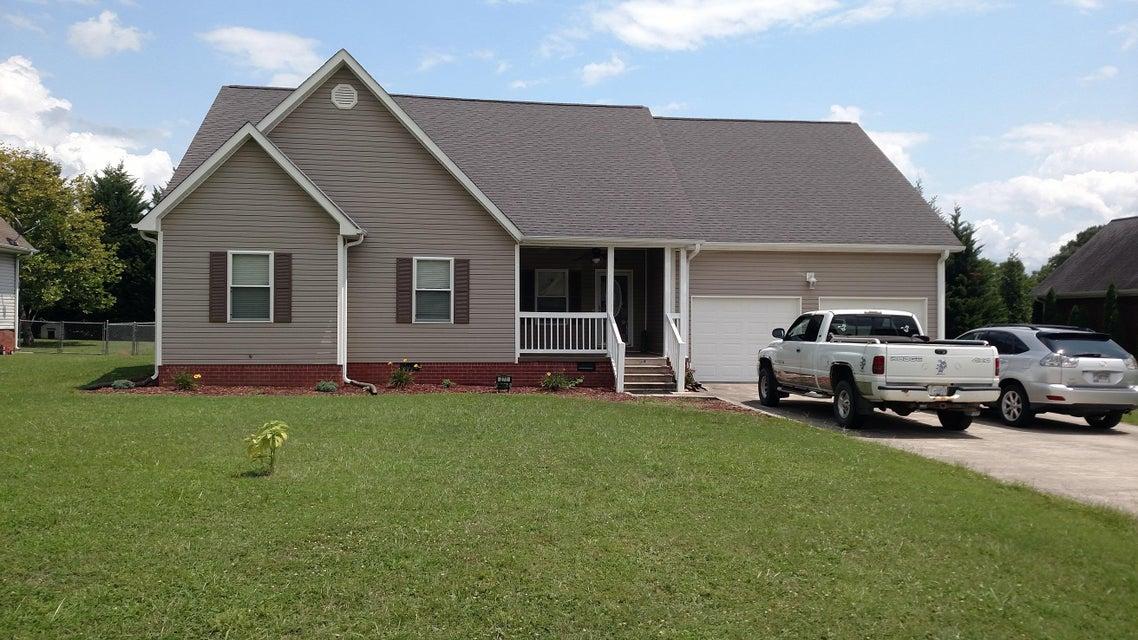 Photo of home for sale at 271 Lukes, Jasper TN