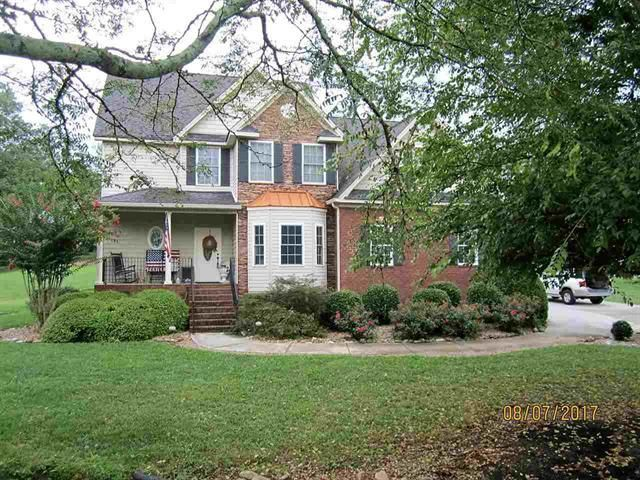 Photo of home for sale at 101 Fernwood Drive, Cleveland TN