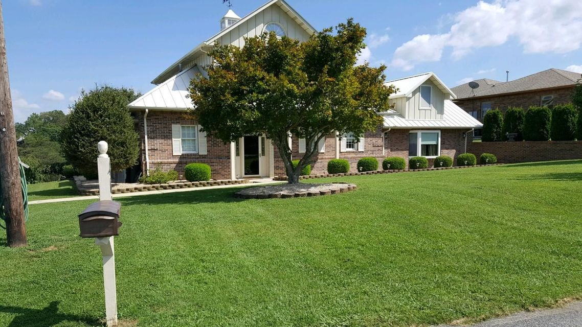 Photo of home for sale at 467 Lakeview Circle, Spring City TN