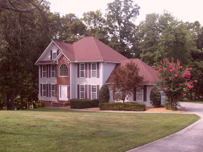 Photo of home for sale at 12 Lois, Tunnel Hill GA