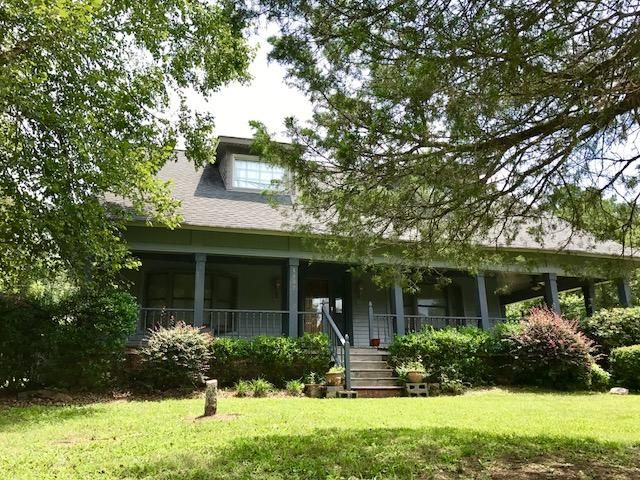 Photo of home for sale at 1467 Foster Mill, Lafayette GA