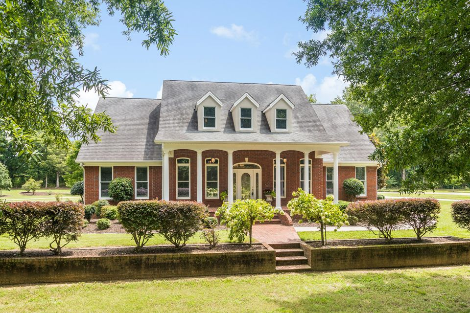 Photo of home for sale at 451 Hunt SE, Cleveland TN