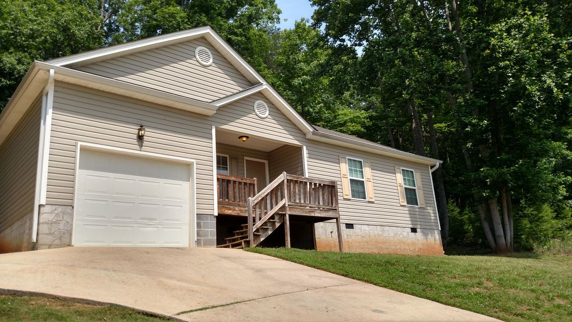 Photo of home for sale at 138 Davenport, Lafayette GA