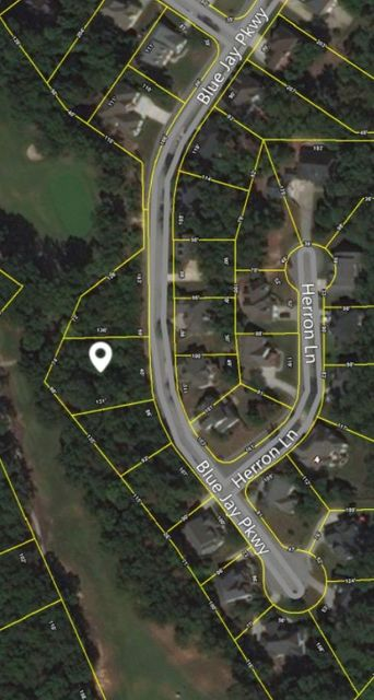 Photo of home for sale at 0 Blue Jay, Ringgold GA