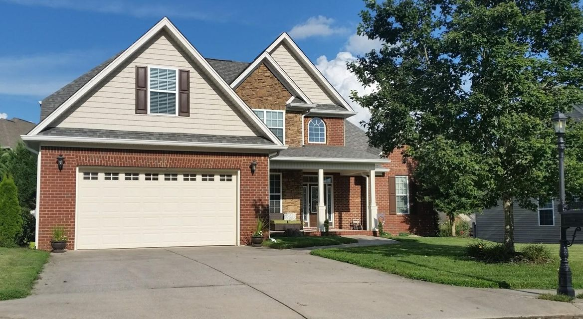 Photo of home for sale at 9639 Pecan Springs, Chattanooga TN