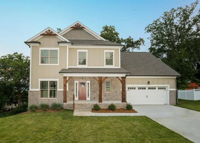 1394  Bridgeview  Dr, Chattanooga, Tennessee