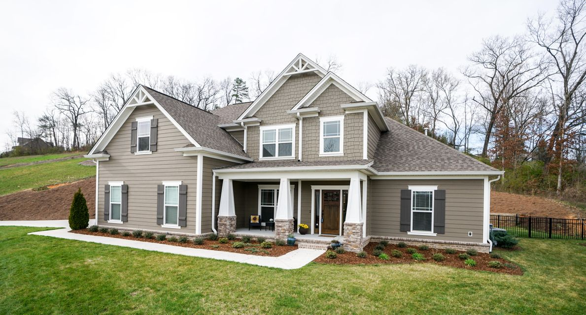 1347  Bridgeview  Dr 37415 - One of Chattanooga Homes for Sale