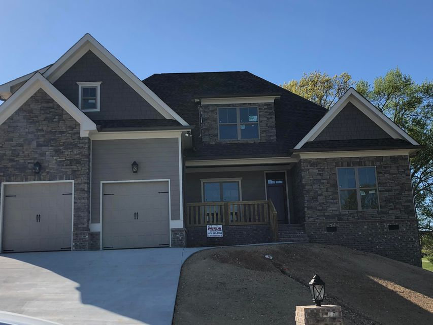 Photo of home for sale at 6197 Stoney River, Harrison TN