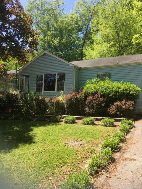 607 S Seminole  Dr, Chattanooga, Tennessee