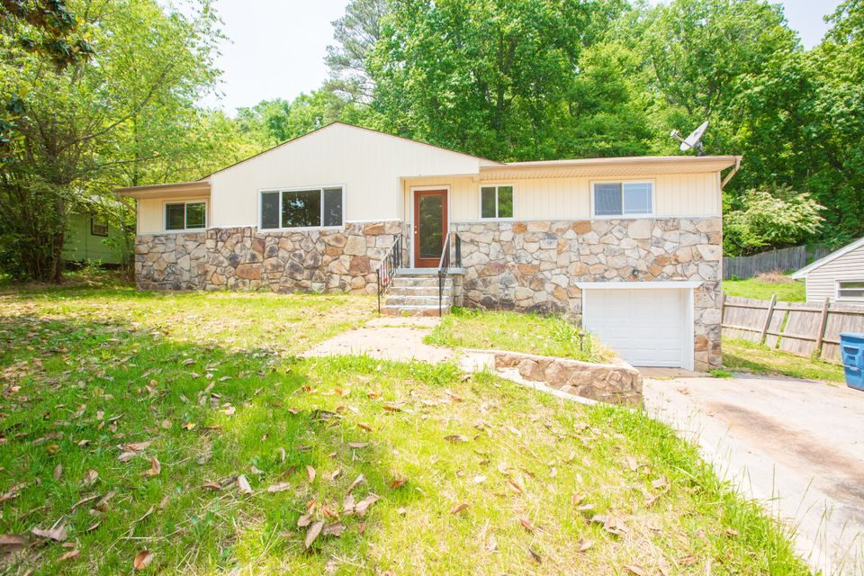 4205  Oakland  Ter, Chattanooga, Tennessee