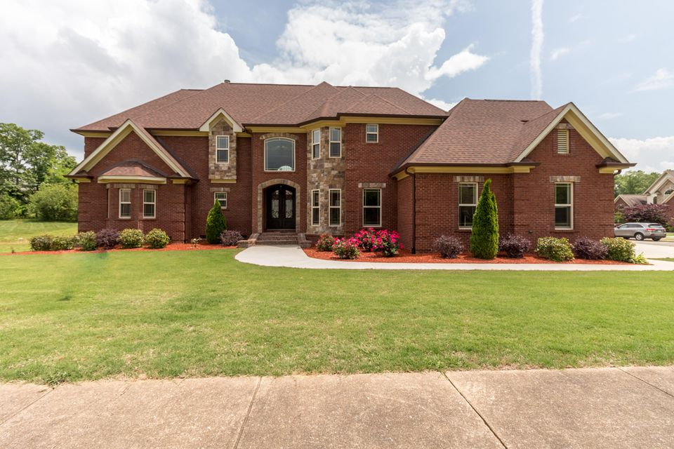 7701  Camelot  Ln, Chattanooga, Tennessee