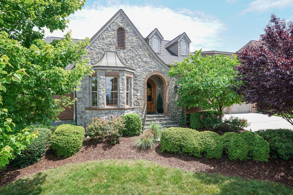586  Hill Pointe  Ln, Chattanooga, Tennessee