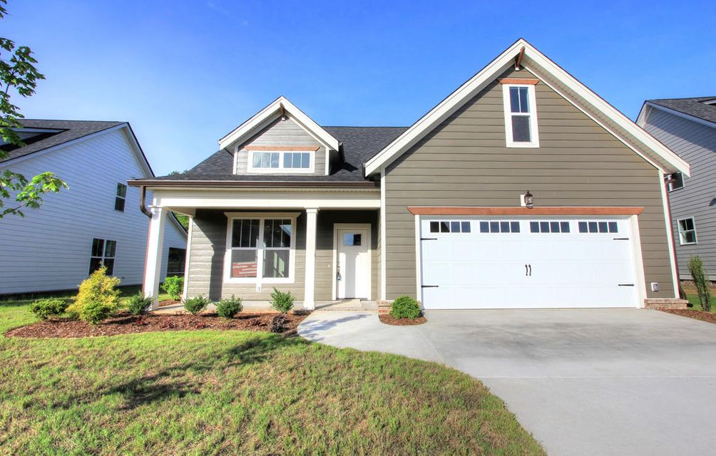 4168  Zephyr Lot 52 Ln 37416 - One of Chattanooga Homes for Sale
