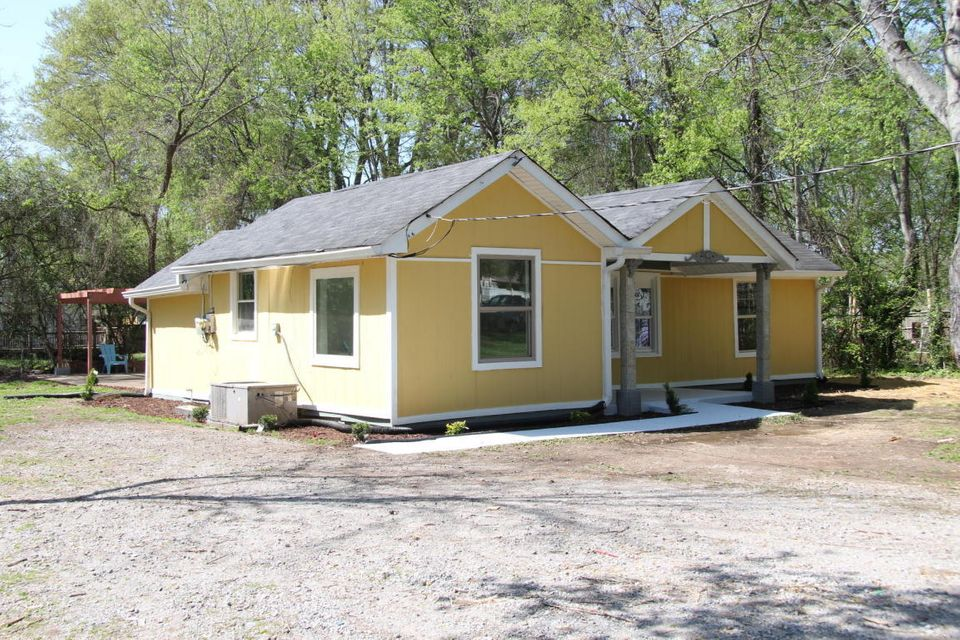 1527  Burns  Ave, Chattanooga in Hamilton County, TN 37412 Home for Sale