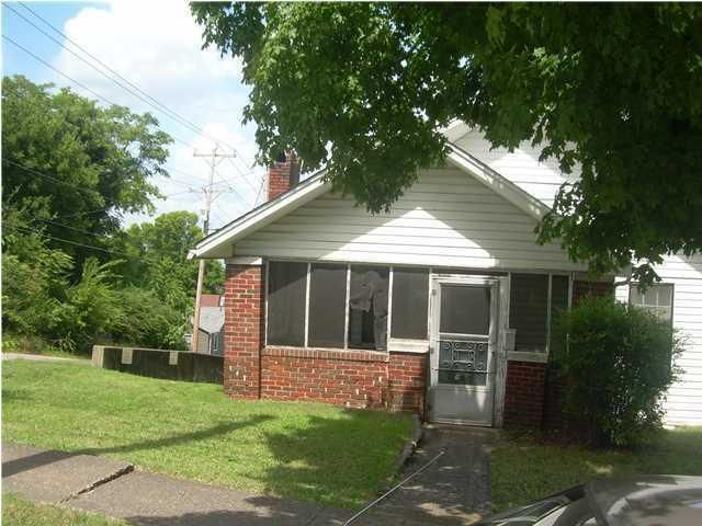 2001  Vine  St, Chattanooga in Hamilton County, TN 37404 Home for Sale