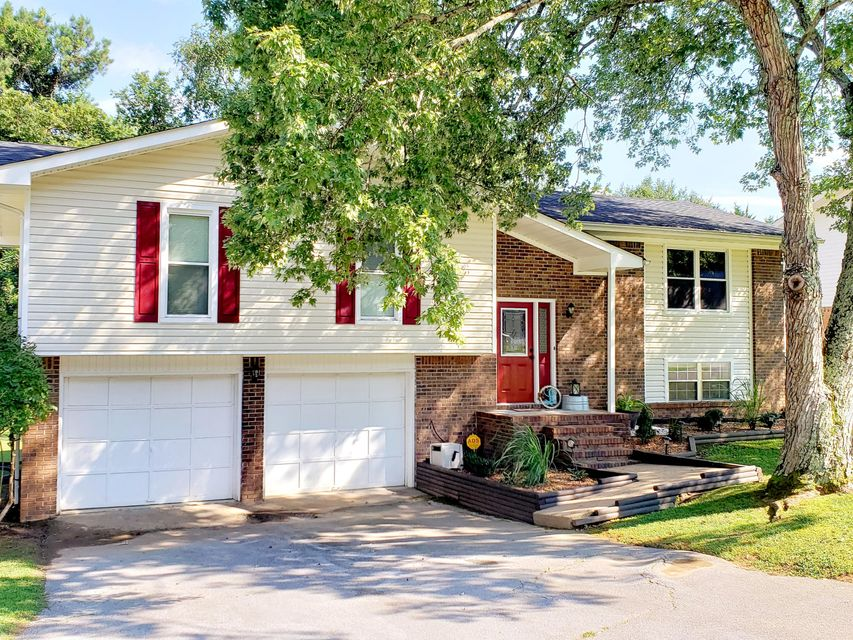 3552  Mountain Creek  Rd, Chattanooga in Hamilton County, TN 37415 Home for Sale