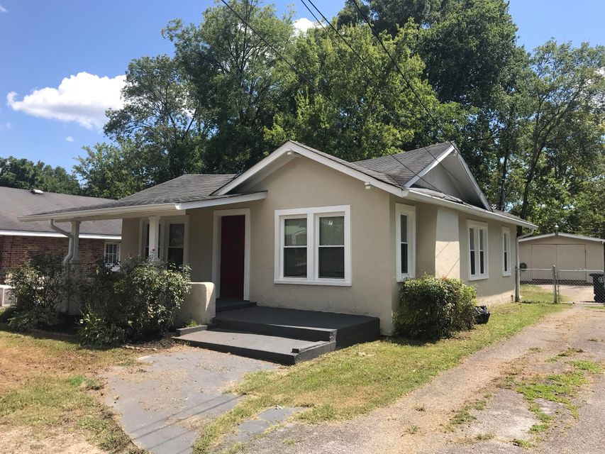 4306  Duvall  St, Chattanooga, Tennessee