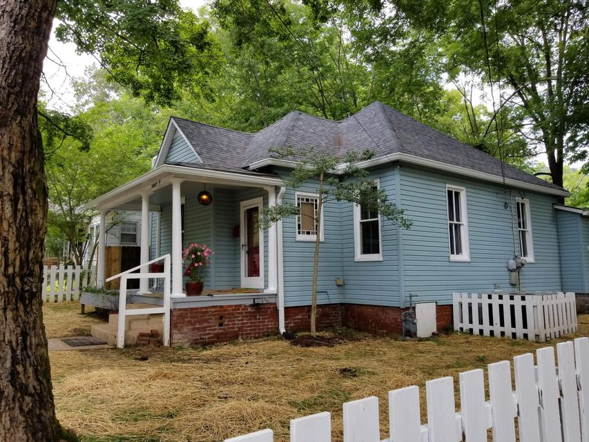 1607 W 51st  St, Chattanooga, Tennessee