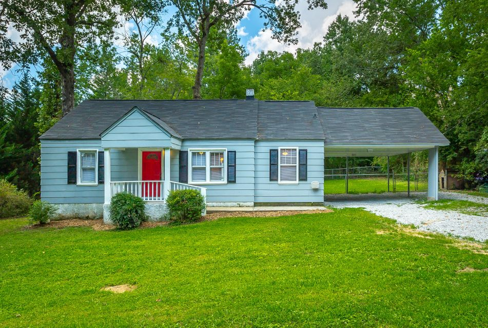 123  Hill  Rd, Chattanooga in Hamilton County, TN 37415 Home for Sale
