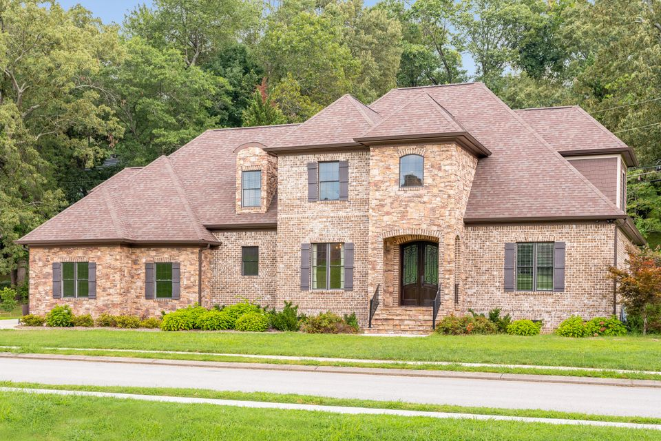 2674  Enclave Bay  Dr, Chattanooga in Hamilton County, TN 37415 Home for Sale