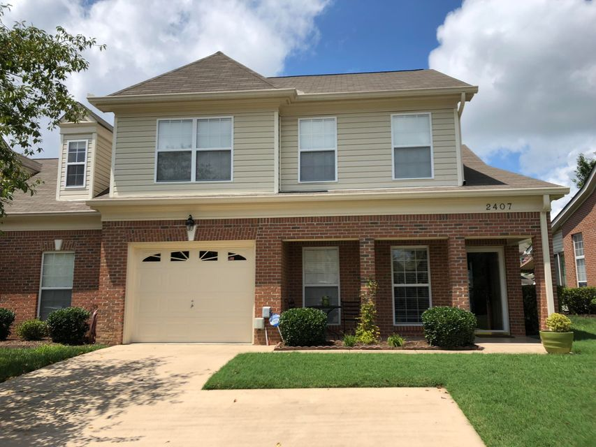 2407  Columbine  Tr, Chattanooga in Hamilton County, TN 37421 Home for Sale