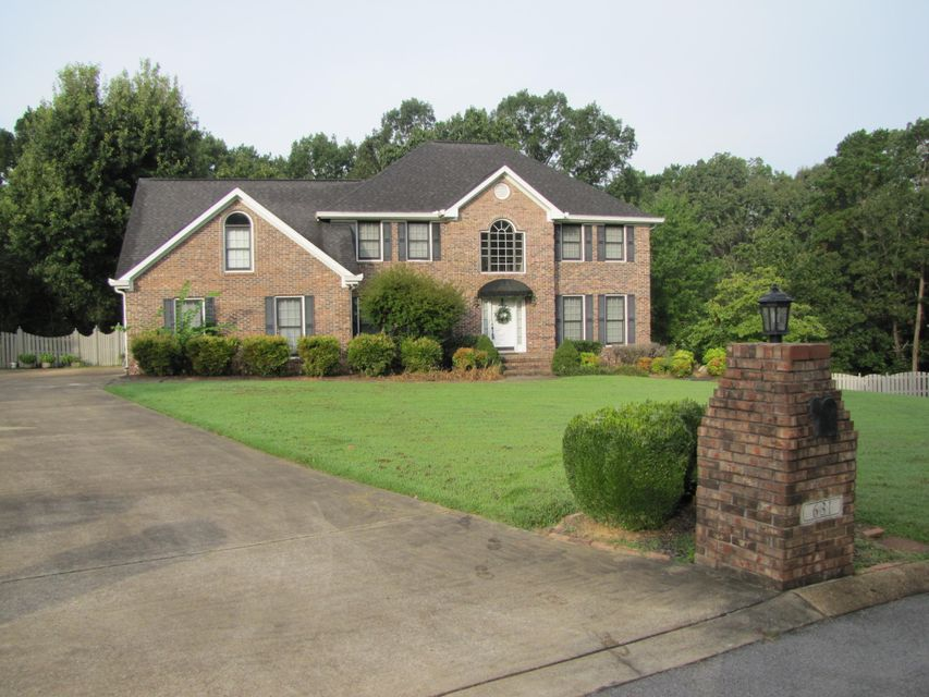 631  Pine Brow  Tr, Chattanooga in Hamilton County, TN 37421 Home for Sale