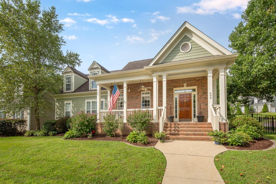 698  Traditions  Dr, Chattanooga in Hamilton County, TN 37415 Home for Sale