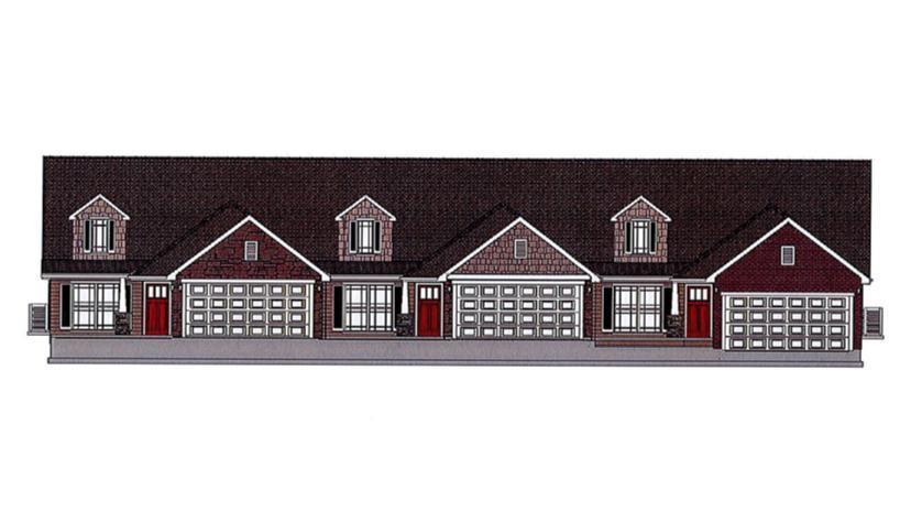 6814  Satya Way , Unit 8, Chattanooga in Hamilton County, TN 37412 Home for Sale