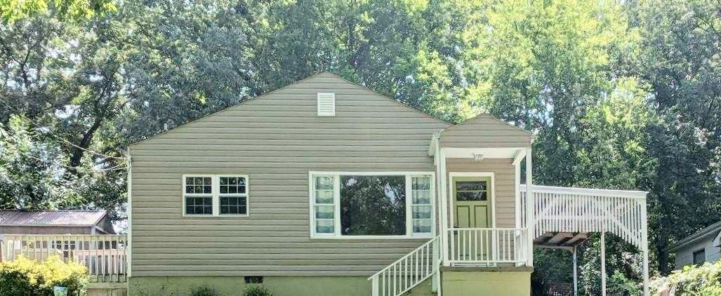406  Central  Dr, Chattanooga in Hamilton County, TN 37421 Home for Sale