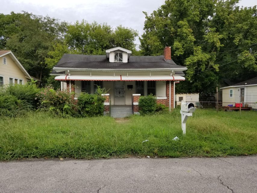 2504  O Rear  St, Chattanooga, Tennessee