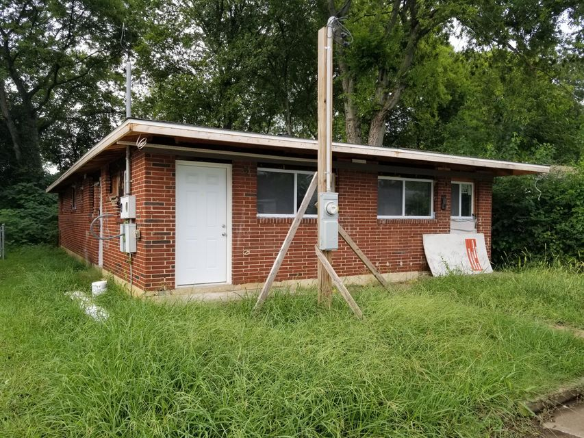 1717  Carson  Ave, Chattanooga, Tennessee