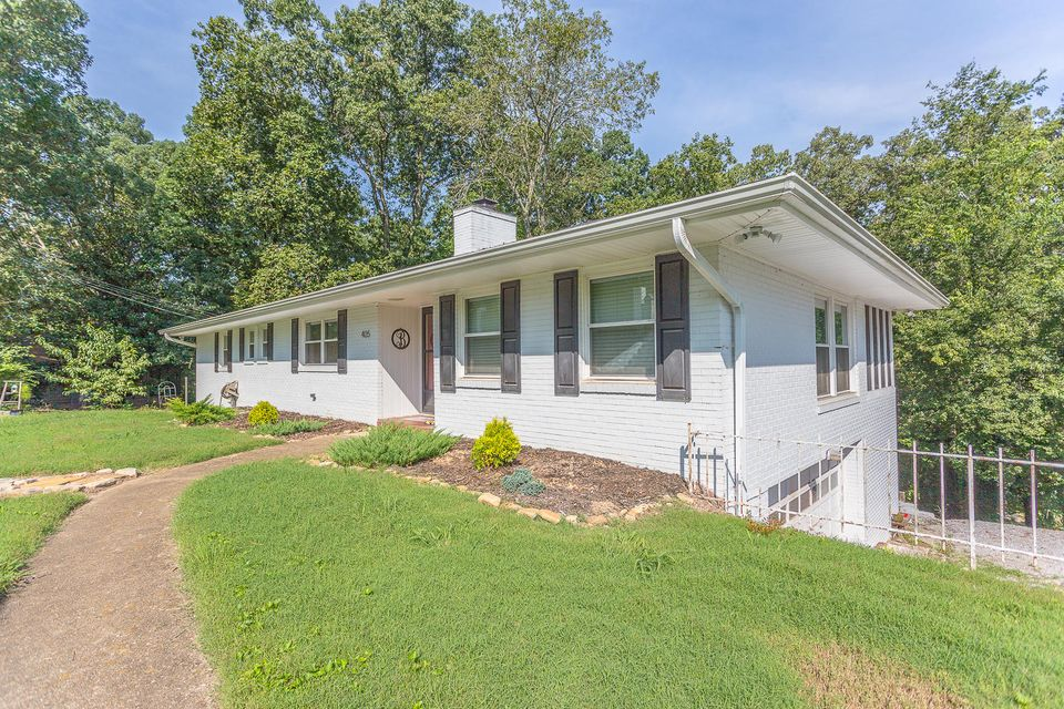 405  Cloudland  Tr, Chattanooga, Tennessee