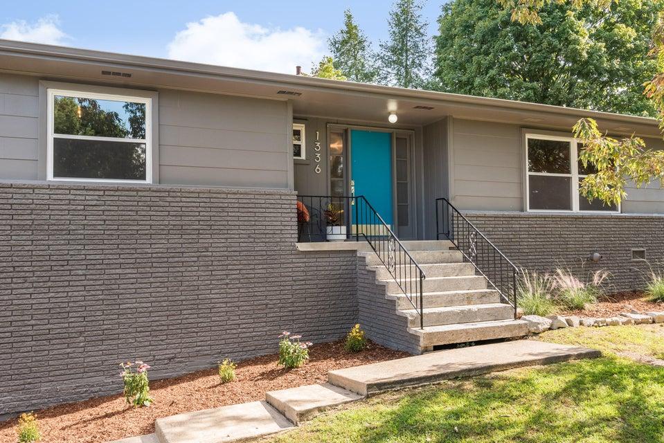 1336  Blocker  Ln, Chattanooga in Hamilton County, TN 37412 Home for Sale