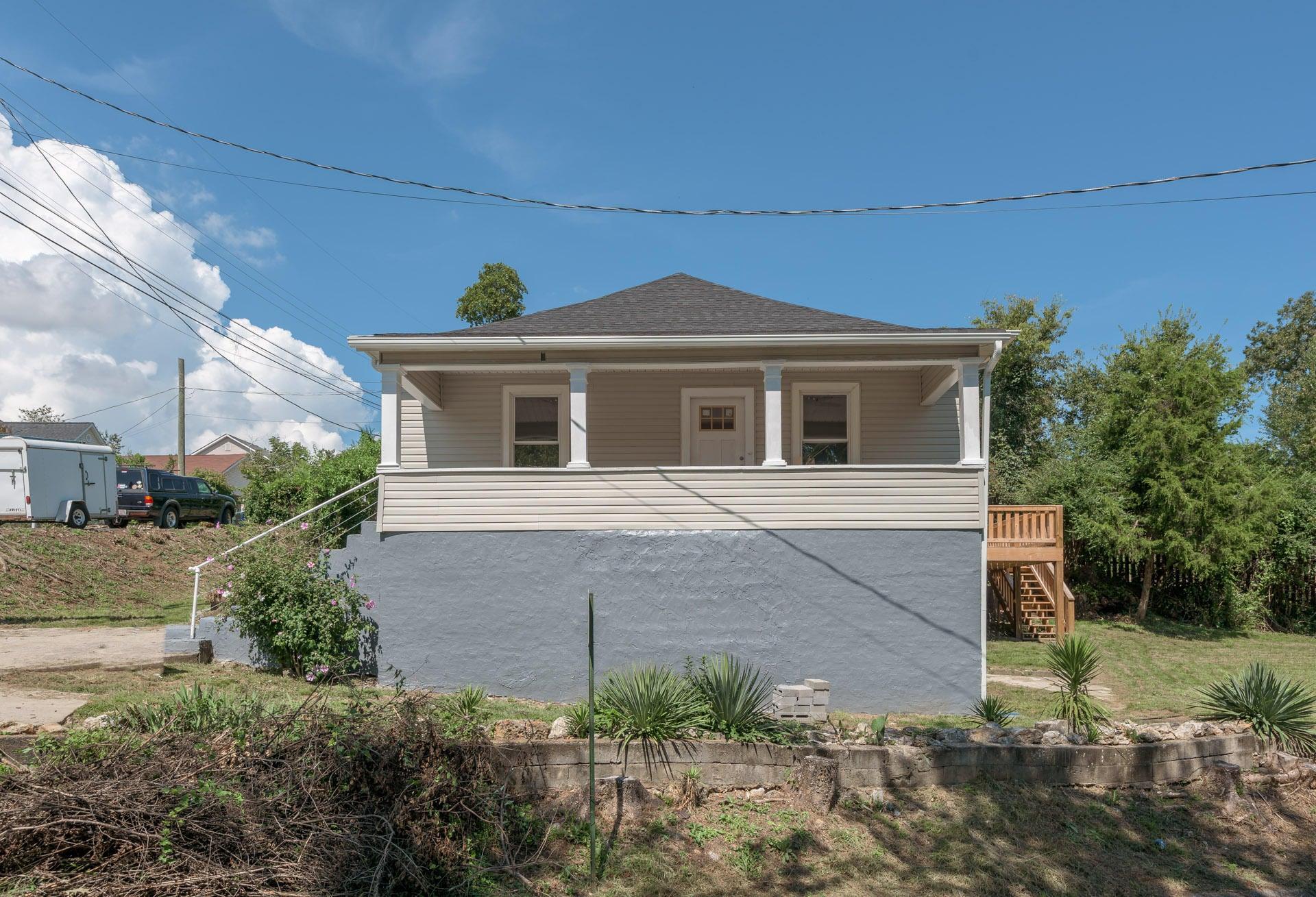 400  Tucker  St, Chattanooga in Hamilton County, TN 37405 Home for Sale