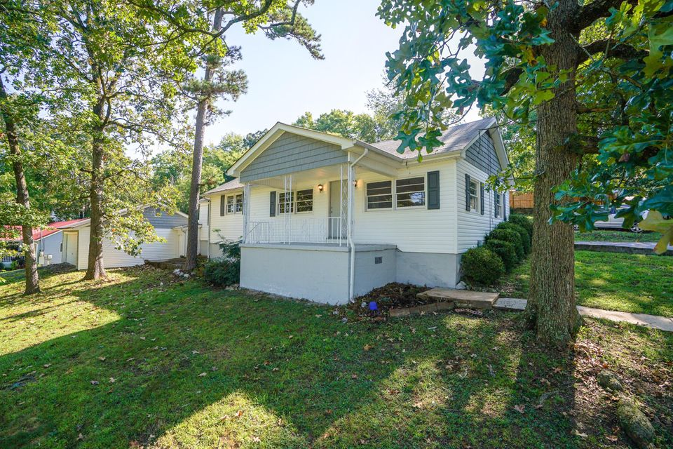 7009  Greenway  Dr, Chattanooga in Hamilton County, TN 37421 Home for Sale