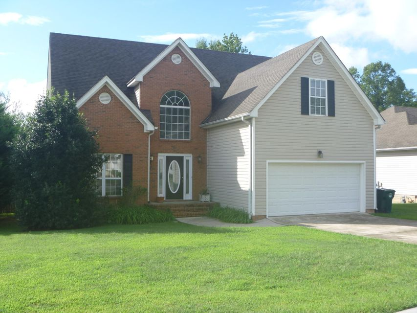8615  Winterberry Rd  Rd, Chattanooga in Hamilton County, TN 37421 Home for Sale