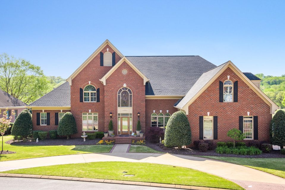 7708  Night Hawk  Rd, Chattanooga, Tennessee