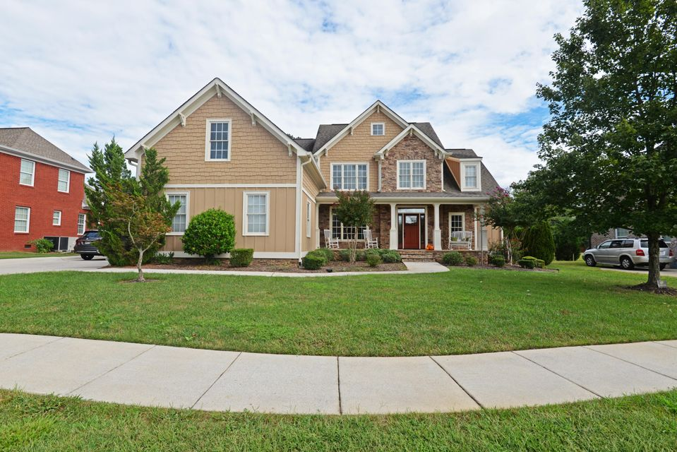 788  Worlick  Way, Chattanooga in Hamilton County, TN 37421 Home for Sale