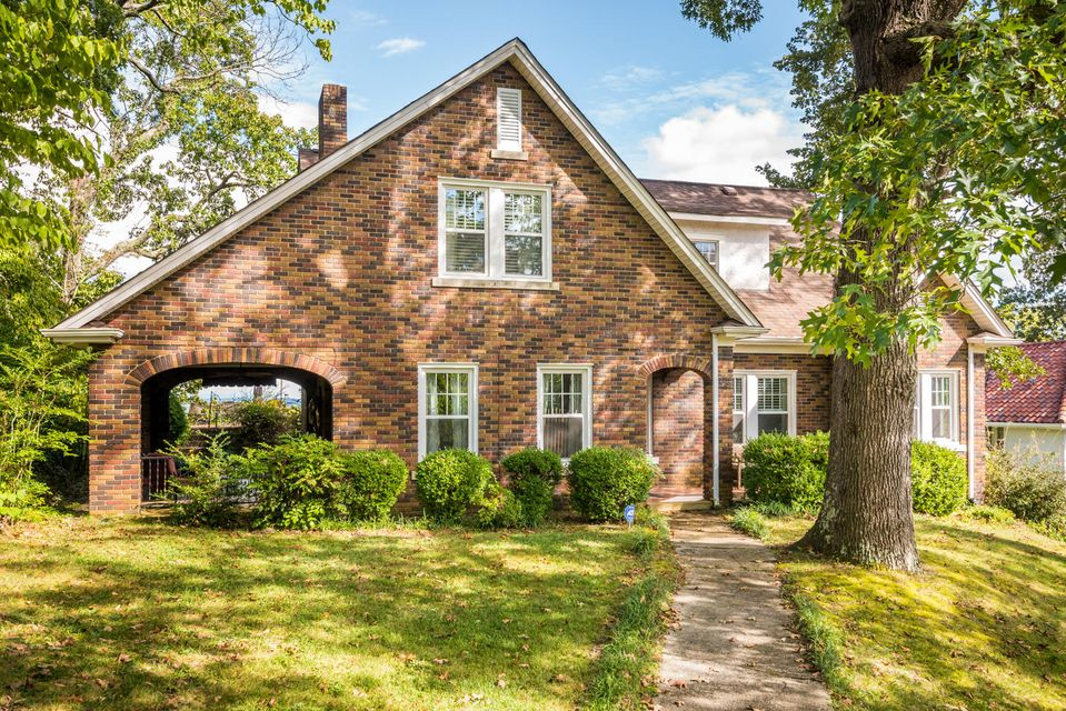 518 S Crest  Rd, Chattanooga, Tennessee