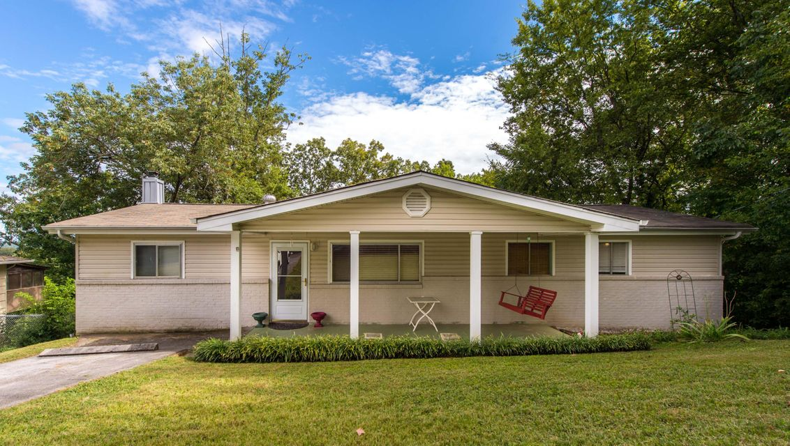 4604  Crestview  Dr, Chattanooga in Hamilton County, TN 37415 Home for Sale