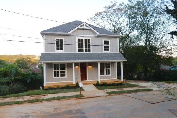 220  Houser  St, Chattanooga, Tennessee