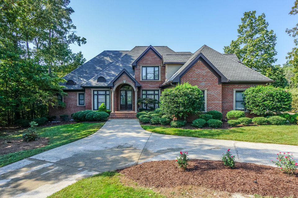 9216  Hidden Mountain  Dr, Chattanooga in Hamilton County, TN 37421 Home for Sale