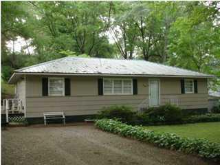 4047  Glencoe  St, Chattanooga in Hamilton County, TN 37406 Home for Sale