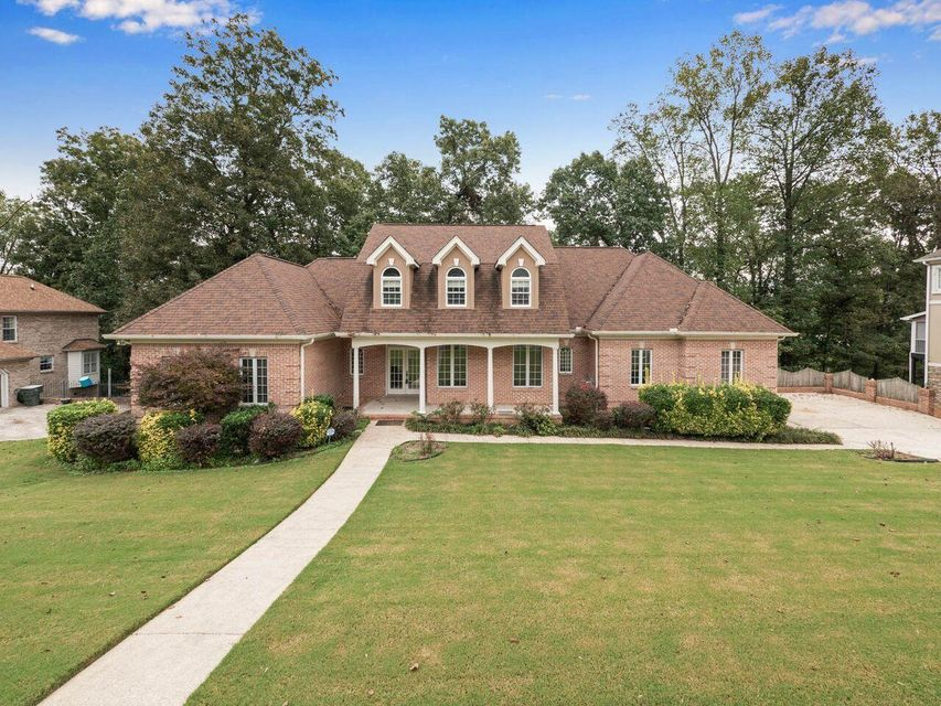 3009  Waterfront  Ct, Chattanooga, Tennessee