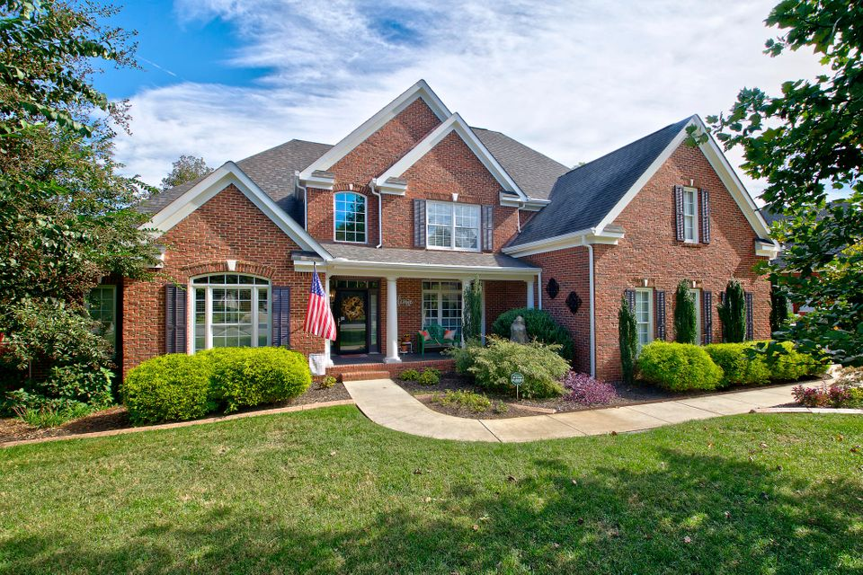 1097  Enclave  Rd, Chattanooga, Tennessee