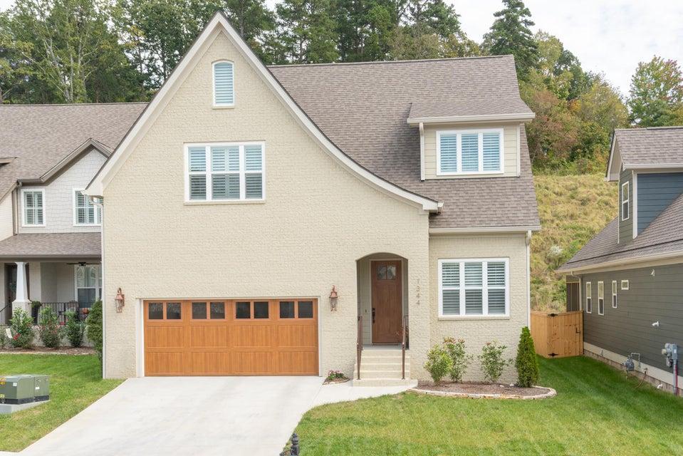 1376  Carrington  Way, Chattanooga, Tennessee