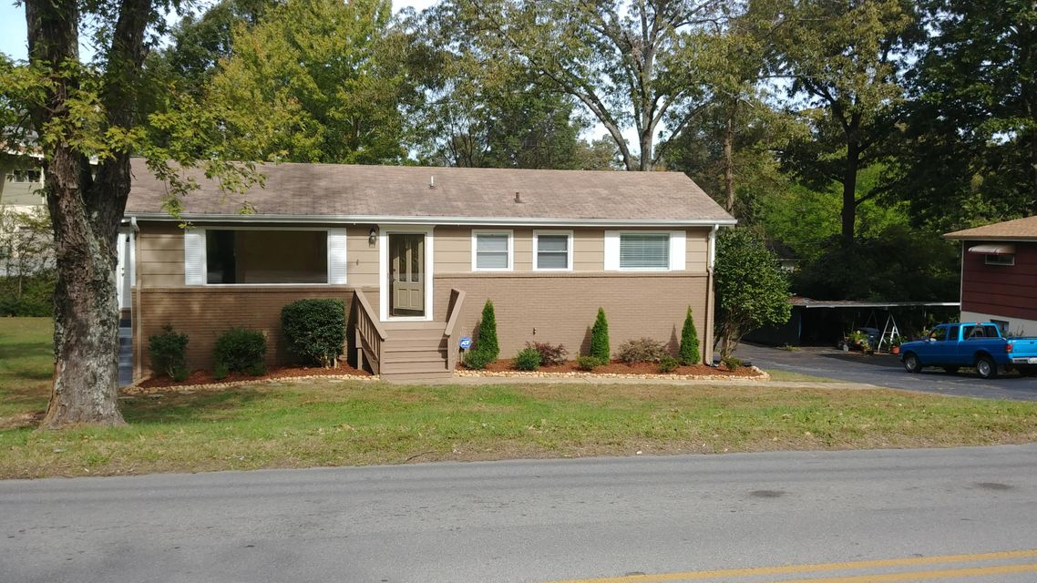 1407  John Ross  Rd, Chattanooga in Hamilton County, TN 37412 Home for Sale